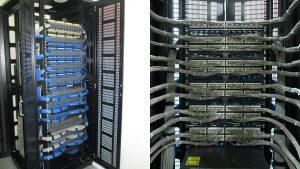 Tủ mạng lan thi công mạng doanh nghiệp
