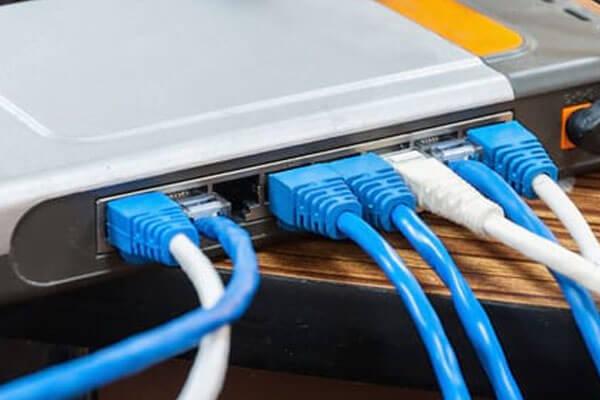 Cách hay sửa lỗi laptop không nhận mạng dây