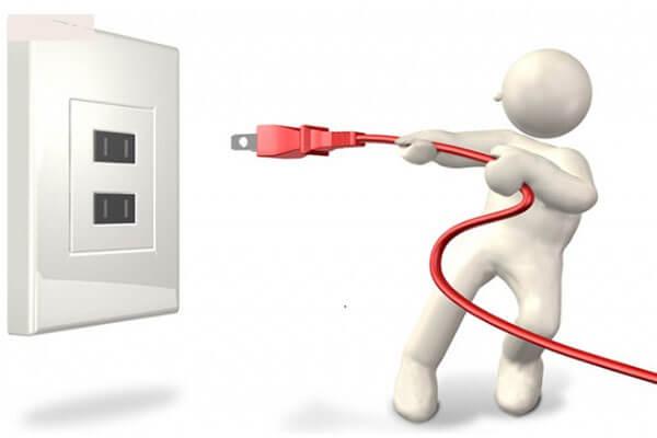 Những cách bạn nên áp dụng để giảm bớt chi phí điện