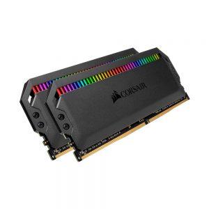 Corsair Dominator Platium RGB 16GB DDR4