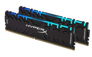 HyperX Predator RGB 16GB DDR4