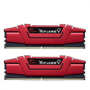 G.Skill Ripjaws V Series 16GB DDR4